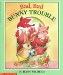 Bad  Bad Bunny Trouble