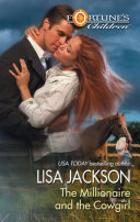 The Millionaire and the Cowgirl  Mills   Boon M B