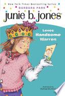 Junie B  Jones  7  Junie B  Jones Loves Handsome Warren