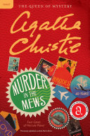 download ebook murder in the mews: four cases of hercule poirot pdf epub