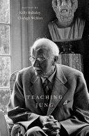 Teaching Jung