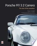 Porsche 911 3 2 Carrera