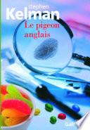 Le pigeon anglais Accompagne De Sa Grande Soeur Et De Sa