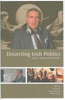 Dissecting Irish politics