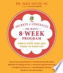 Secrets of Longevity  Dr  Mao s 8 Week Program