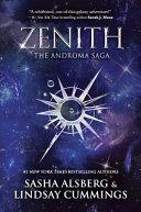 Zenith by Sasha Alsberg
