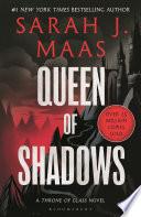Book Queen of Shadows