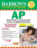 Barron s AP English Language and Composition  7th Edition