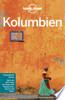 Lonely Planet Reisef  hrer Kolumbien