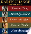 Cassie Palmer Novels 1-5