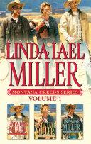 Linda Lael Miller Montana Creeds Series Volume 1 Montana Creeds