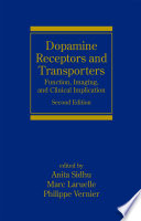 Dopamine Receptors and Transporters