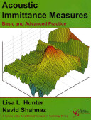 Acoustic Immittance Measures: Basic and Advanced Practice