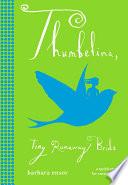 Thumbelina Tiny Runaway Bride