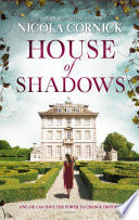 House Of Shadows : aptly named ashdown house—a wasted pile of cinders...