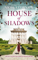 House Of Shadows : aptly named ashdown house—a wasted pile...