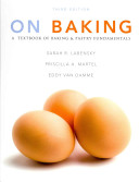On Baking And Study Guide
