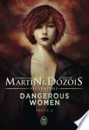 Dangerous Women : belles plumes féminines de la scène imaginaire. cet...