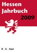 Hessen Jahrbuch 2009
