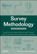 Survey Methodology