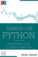 Hands On Python