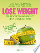 Lose Weight With Your Unconscious Mind