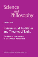 download ebook instrumental traditions and theories of light pdf epub