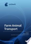 Farm Animal Transport