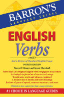 English Verbs