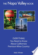 The Napa Valley Book