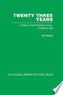 Twenty three Years