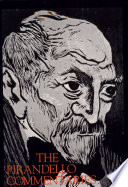 The Pirandello Commentaries