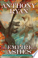 Book The Empire of Ashes