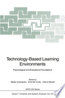 Technology Based Learning Environments