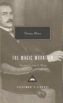 cover img of The Magic Mountain
