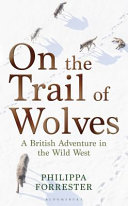 On the Trail of Wolves Book PDF