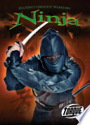 Ninja High Interest Subject Matter And Light Text Is Intended