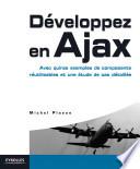 Développez en Ajax