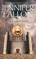 Lion of Senet  Second Sons Trilogy