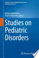 Studies On Pediatric Disorders