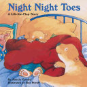 Night Night Toes