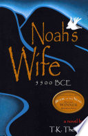 Noah's Wife Book Cover