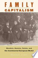 Family Capitalism