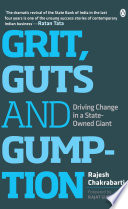 Grit Guts And Gumption