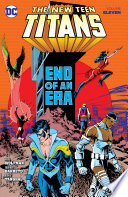 New Teen Titans Vol. 11