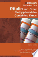 Ritalin And Other Methylphenidate Containing Drugs