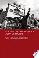 Writing the City in British Asian Diasporas