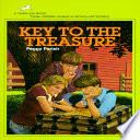 Key to the Treasure    apsakymai
