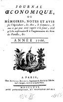 Le bon jardinier -  almanach horticole pour l'année 1875, 2 volumes