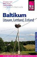 Reise Know-How Baltikum